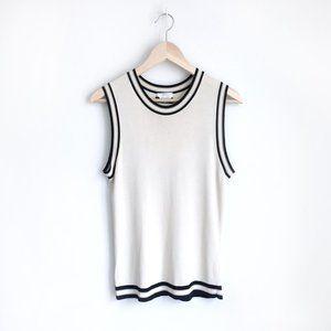 ⚡️SOLD⚡️ Max Mara Maglia sleeveless knit - Medium